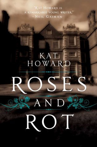 A Review Of Sorts: Roses and Rot
